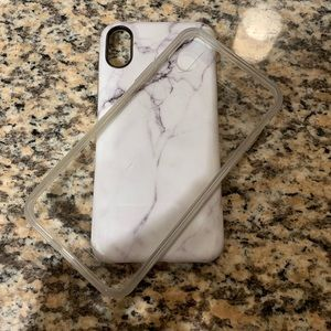 Accessories - iPhone X/XS covers